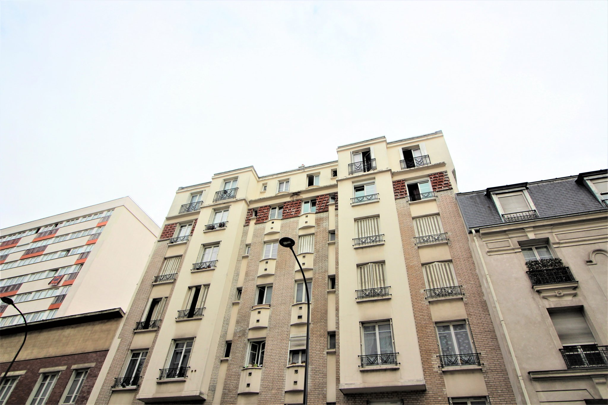 Vente paris Appartement  33 m2